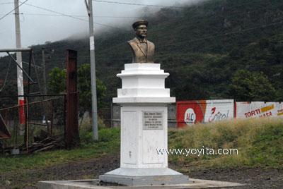Gral Ignacio Chavez Jinotega