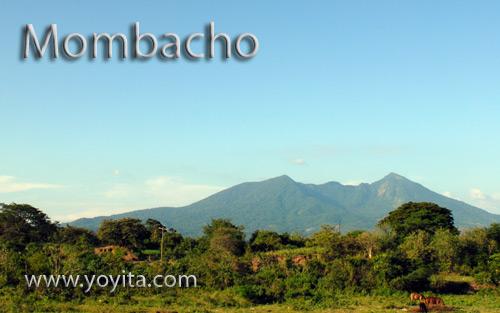 Mombacho Masaya Nicaragua Yoyita