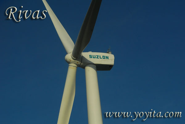 energia renovable Rivas Nicaragua