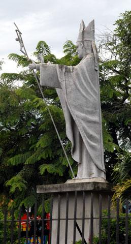 Juan Pablo Segundo
