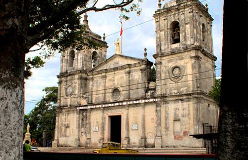 Parroquia Santiago