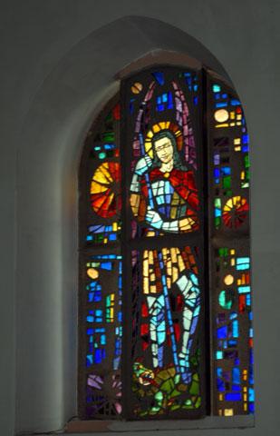 San Jorge y el dragn