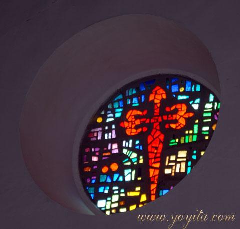 Cruz de Santiago apóstol