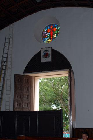 salida parroquia santiago