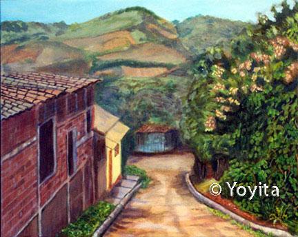 ©  yoyita Dra Gloria M Sanchez de Norris