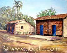 Altagracia Ometepe Nicaragua