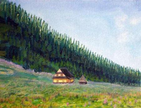 Tatras Poland © Yoyita