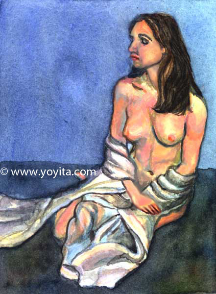 al que ingrato me deja busco amante © Yoyita