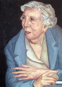 Eudora Welty © Dr. Gloria  M. Norris