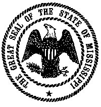 The great seal of The