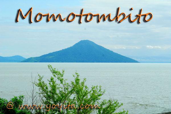 Momotombito Managua Nicaragua