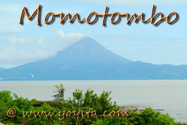 Momotombo Managua Nicaragua
