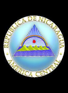Wappen von Nicaragua