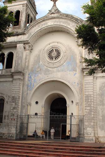 Parroquia San Sebastian Diriamba Carazo Nicaragua