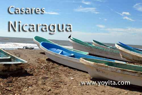 Casares Carazo Nicaragua