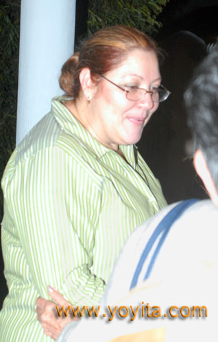 Dra. Olga Amada Serrano