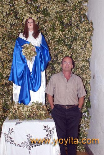 altar de los Gutierres