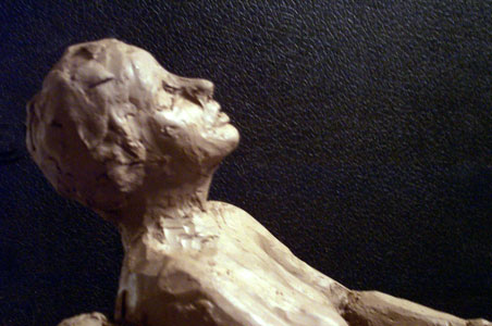 sculpture © Yoyita