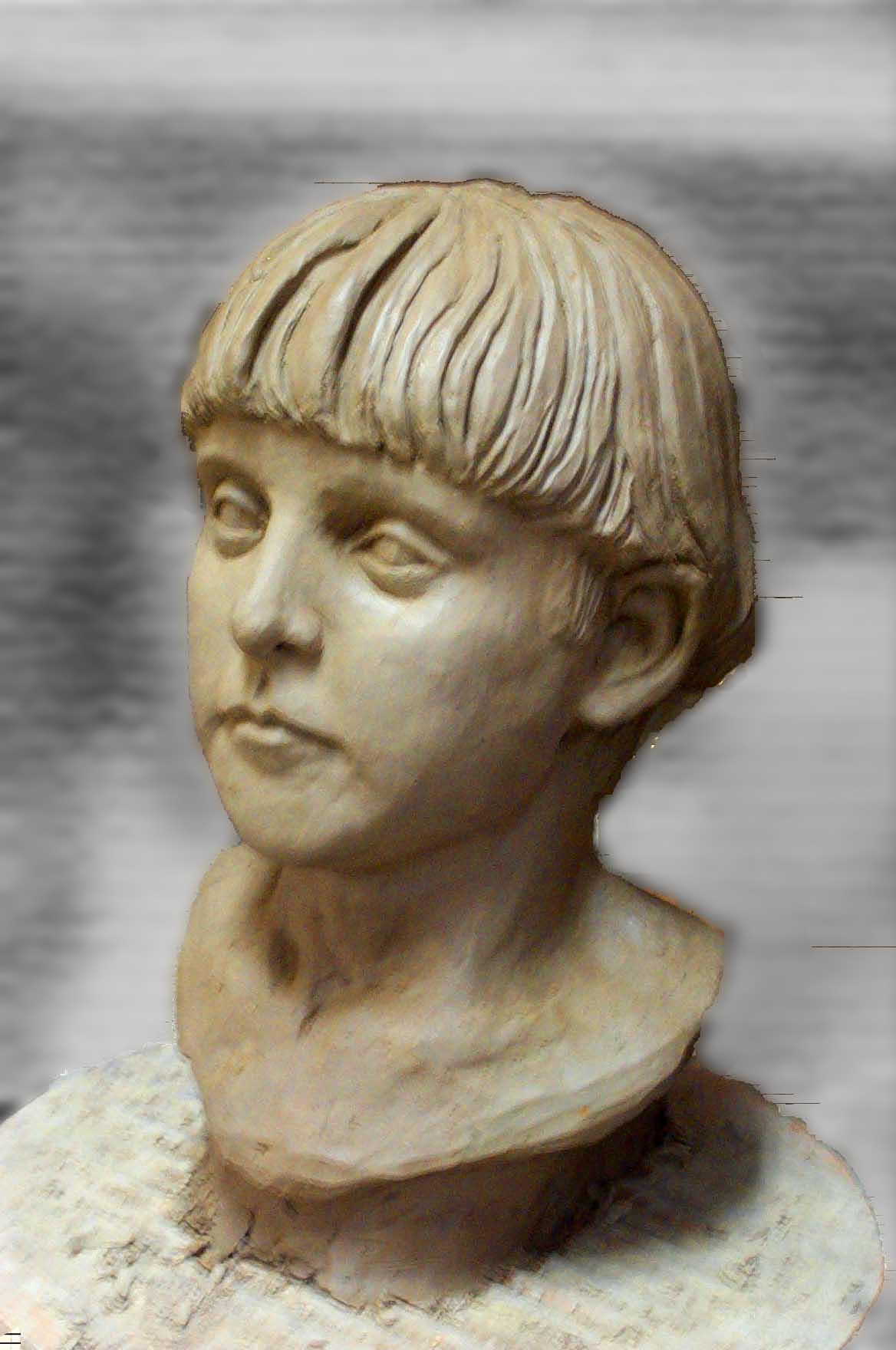 Samuel portrait