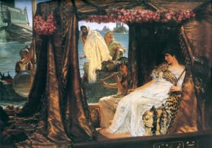 Anthony and Cleopatra Shakespeare