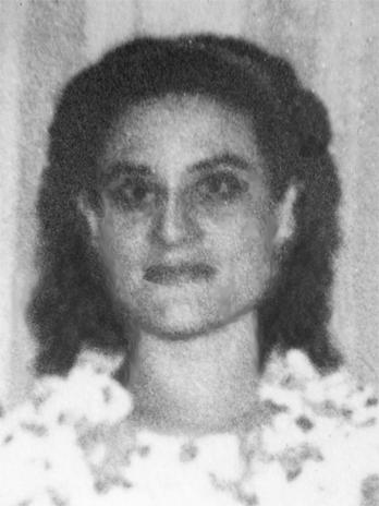 Myriam Zeledon