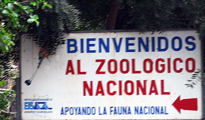 zoologico nacion